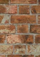 Fine Decor Distinctive Brick FD31045 Wallpaper